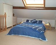 Velux loft conversion – Beeston